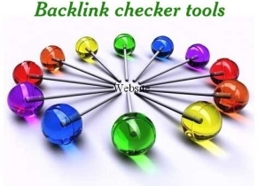 For Your Blog Best 4: Backlink Checker Tools HERE